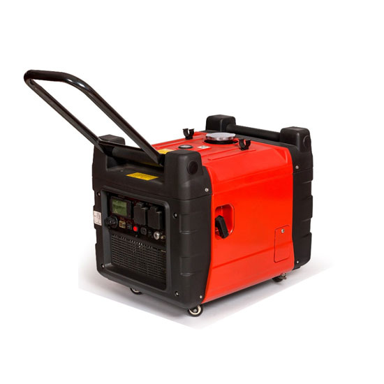 Why Orphanages and Charity Houses Should Have Portable Inverter Generators