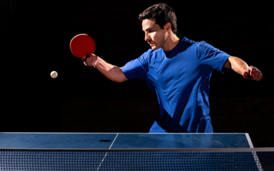 5 Tips in Choosing the Best Table Tennis Equipment for Charity Organization